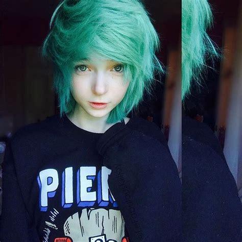 dyed hairstyles 2015 lefabulouskilljoy user profile instagrin image