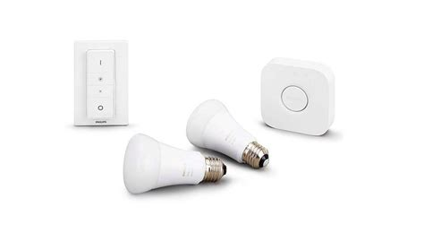 hue lights starter kit remodeling 101 smart light bulbs remodelista