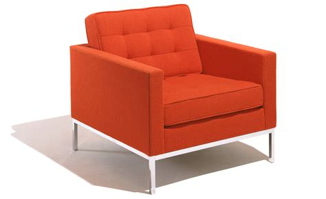 Florence Knoll Lounge Chair florence knoll lounge chair hivemodern