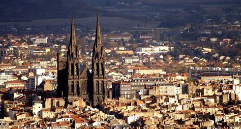 Office De Tourisme De Clermont Ferrand by Visite De La Ville De Clermont Ferrand S 233 Jour Week End
