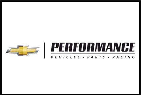 performance chevrolet parts gm s new vehicle specific parts strategy gives birth to