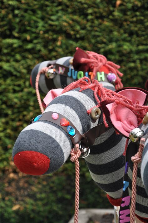 diy stick pony diy stick horses babyccino daily tips children s products craft ideas recipes more