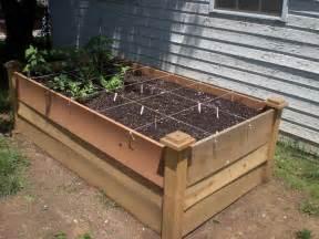Box garden box design ideas garden beds how to build a garden box