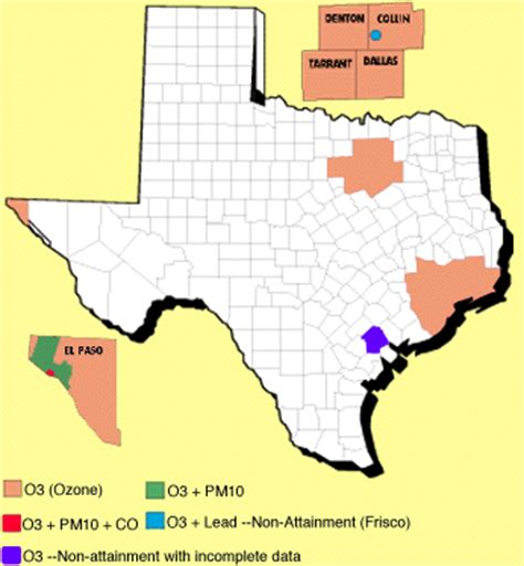 texas ffa area map air quality chapter 6 page 4