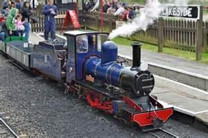 Pioneer Photo Album 12 Pioneer Moors Valley Railway 14th April 2011