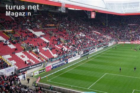 foto fritz walter stadion des  fc kaiserslautern