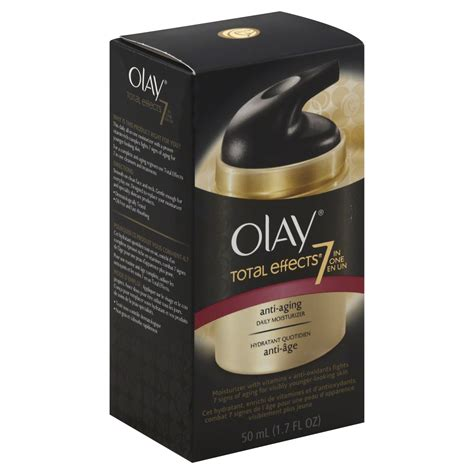 Olay Total Effects 7 In One Anti Ageing Eye olay total effects anti aging daily moisturizer 1 7
