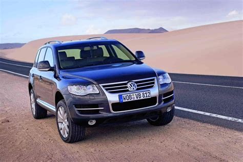 volkswagen touareg 2007 2007 volkswagen touareg tdi review top speed