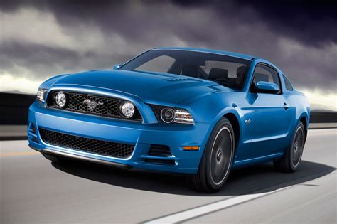 Ford Mustang by 2014 Ford Mustang Reviews And Rating Motor Trend