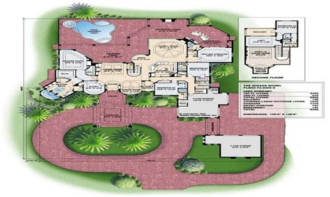 mediterranean house plans with courtyards mediterranean house plans with courtyards mediterranean
