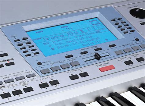 Lcd Keyboard Korg Pa 50 korg pa50sd 171 electro
