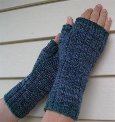 how to knit mittens for beginners twinset us 2009 october