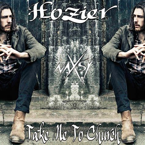 hozier work song live in glasgow 16 11 14 hozier take me to church naxsy remix kiesza cover