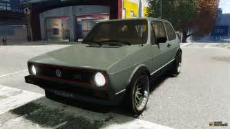 volkswagen golf mk1 modified vw golf mk1 gti modified www pixshark com images