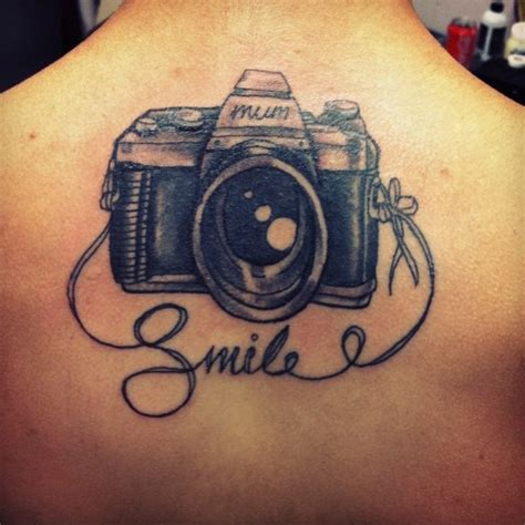 camera tattoo camera tattoos and designs page 52