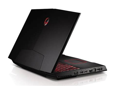Laptop Alienware M14x 4g dell alienware m11x r3 details leak notebookcheck net news