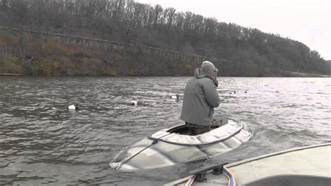 layout boat hunting lake erie total layout hunting doovi