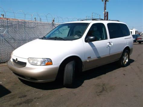where to buy car manuals 1999 mercury villager seat position control find used 1999 mercury villager no reserve in orange california united states