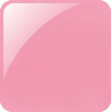 tnbl nail beauty supply glam  glits glow color blend acrylic powder ticked pink