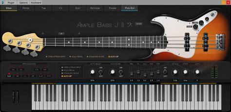 Windows Vst Gitar Le Sound Agp kvr abj ii by le sound fender jazz vst plugin audio