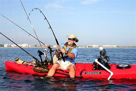 cheap bluewater boats kayak rigging for bluewater fishing florida sportsman