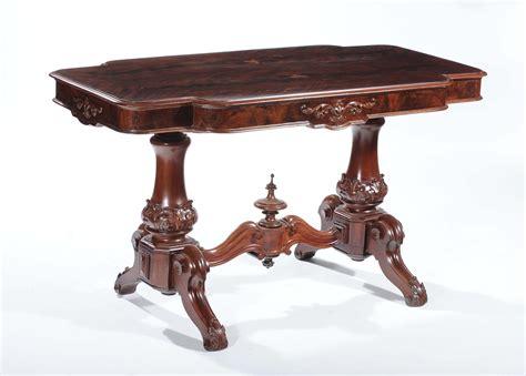 tavolo luigi filippo tavolo luigi filippo con piano sagomato asta 11