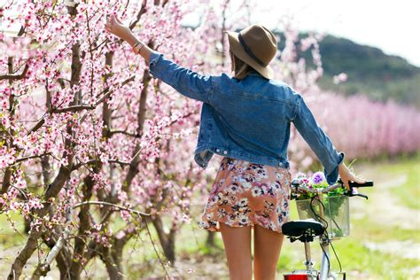 i fiori della primavera e primavera scopri il significato dei fiori melarossa