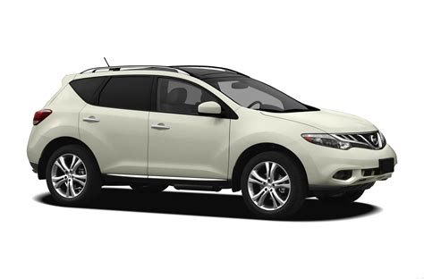 nissan suv 2012 2012 nissan murano price photos reviews features