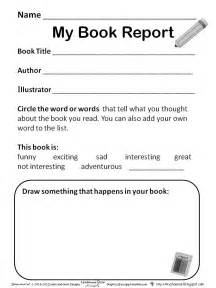 Simple Book Reports For Grade by Learn And Grow Designs Website Book Report Freebies For Elementary Aged Students S