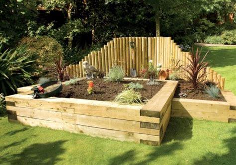 Wooden Garden Sleepers by Buy Garden New Reclaimed And Oak Garden Railway Sleepers
