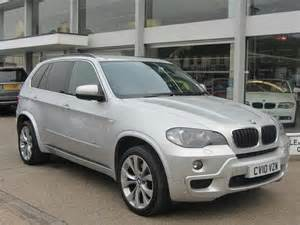 Used X5 Bmw Used Bmw X5 2010 Automatic Diesel Xdrive30d M Sport 5 Door