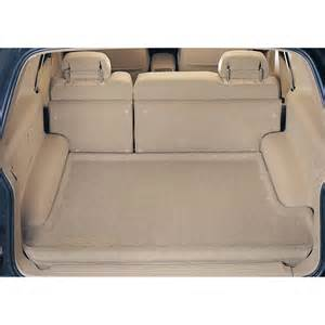 Suv Cargo Liners Canada Catch All Premium Suv Rear Cargo Area Floor Protection