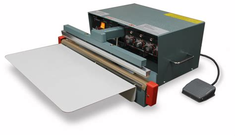 Bar Top Sealer Bag Sealers Clamco