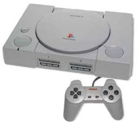 Playstation X Ps One Ps1 Ps 1 playstation wiki fandom powered by wikia