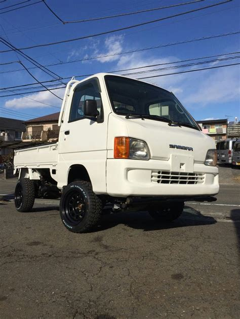 subaru mini truck lifted 143 best kei cars images on cars kei car and