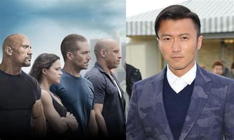 fast and furious 8 hong kong nicholas tse andy on to star in fast and furious 8