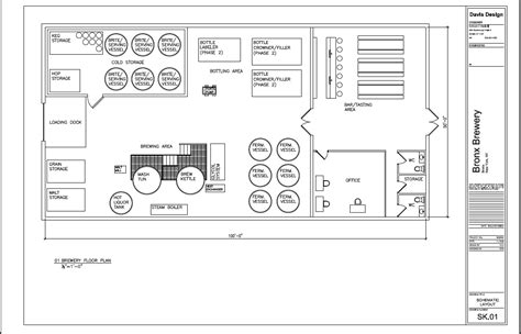 brewery floor plan building components pinterest brewery floor plan brewery pinterest