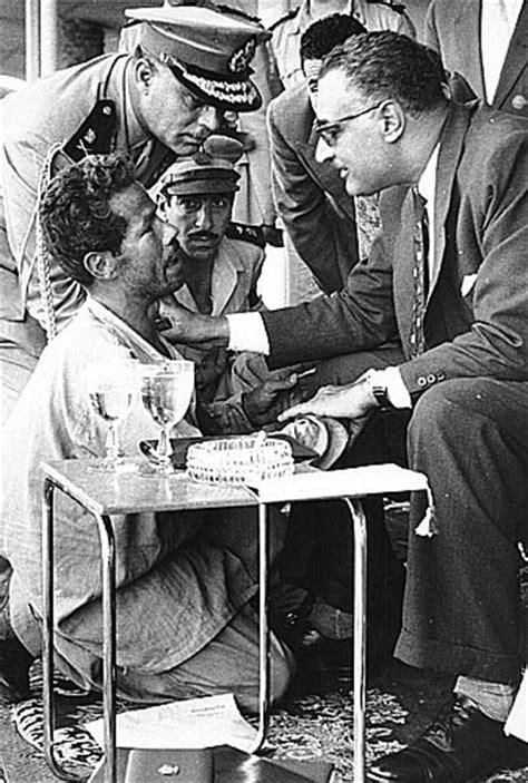 Gamal Abdel Nasser - Vicipéid