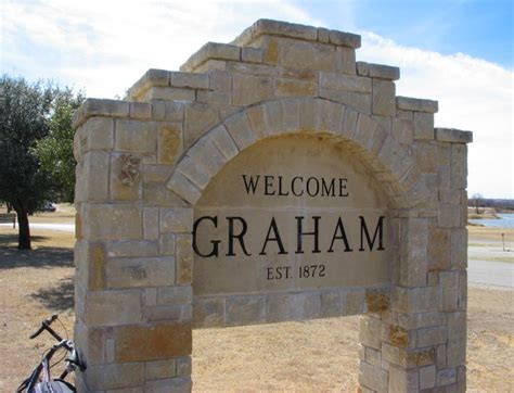 Graham Tx | day 25 haskell tx to graham tx ride across north
