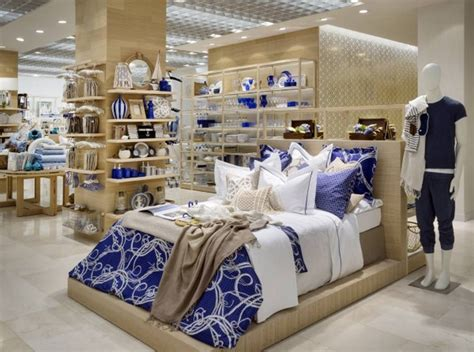 bed linen stores zara home windows milan italy 187 retail design