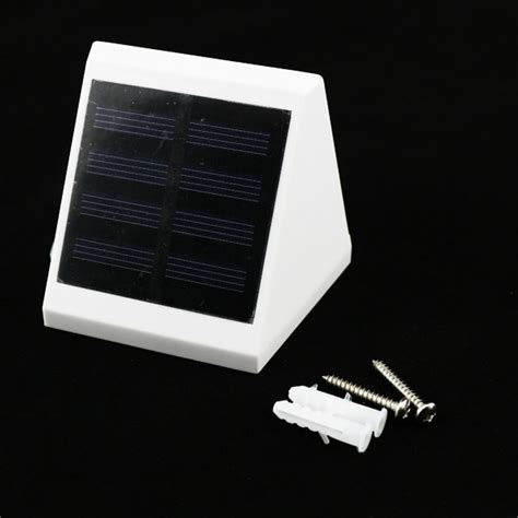 solar powered wall mounted lights solar powered wall mounted lights 19 eco friendly ways