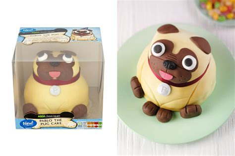 pug diet requirements best supermarket and birthday cakes 2015 madeformums