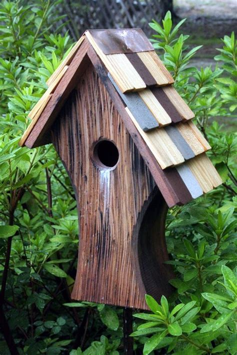birds house design 40 beautiful bird house designs you will fall in love with bored art