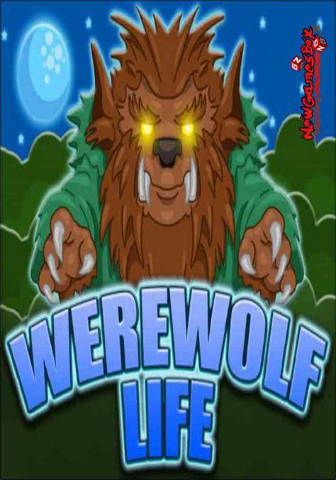 full version werewolf werewolf life free download full version pc game setup