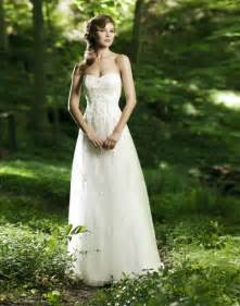 simple wedding dress for outdoor wedding 2 weddings