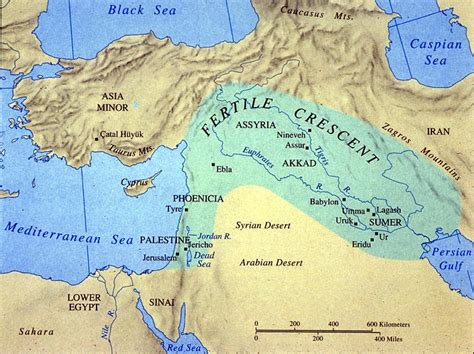 middle east map mesopotamia cyarthistory ancient near east