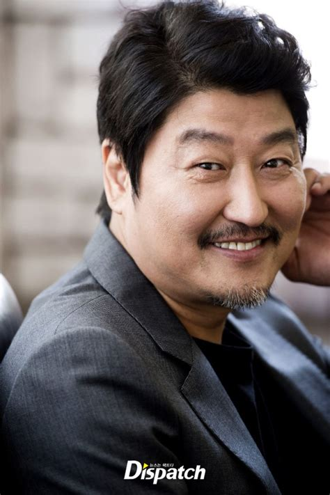 Song Kang Ho | song kang ho confirmed for action thriller movie the