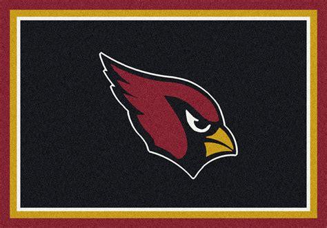 Nfl Area Rug Milliken Nfl Spirit 00902 Arizona Cardinals Team Area Rug