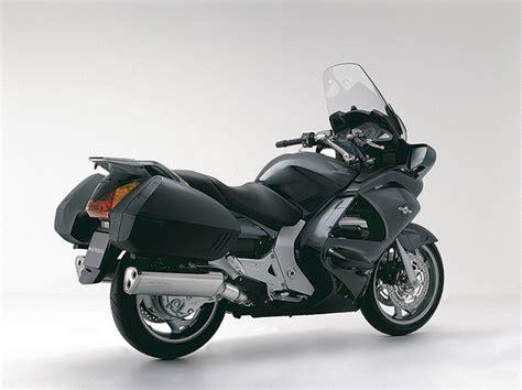 Motorrad Honda Pan European Tourer by 6 Zylinder Motorrad Honda