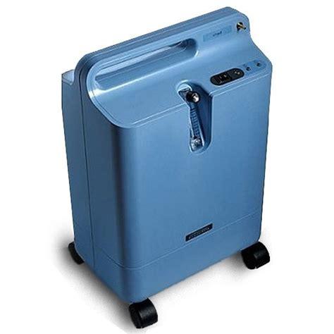 everflo oxygen concentrator respironics everflo